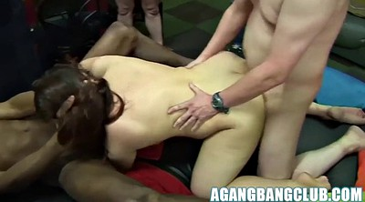 Mature gangbang, Fat mature, Mature group, Mature ass