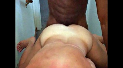 Wife cuckold, Wife fuck, Stairs