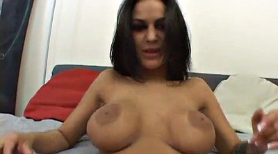 Angelina valentine, Latina doggy