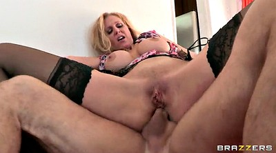 Julia ann, Julia, Milf riding