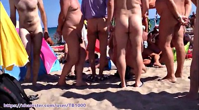 Swinger, Public beach, Swingers, Swinger beach