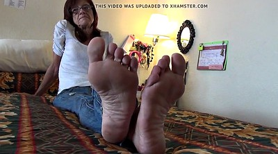 Foot fetish, Sole, Foot sole