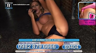 Leigh darby, Babestation