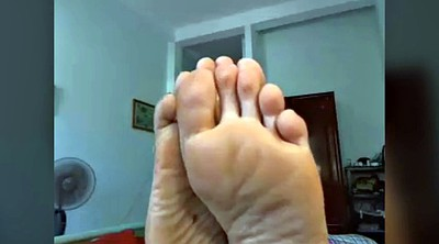 Sounding, Sole, Sound, Milf foot