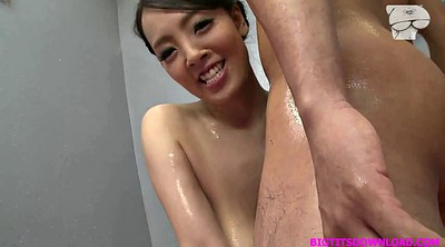 Japanese big tits, Japanese tit, Wash, Japanese big tit