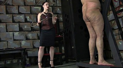 Slave, Cfnm, Caning, Caned