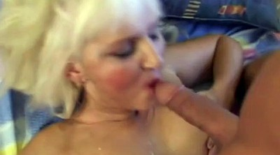 Grandma, Mature whore