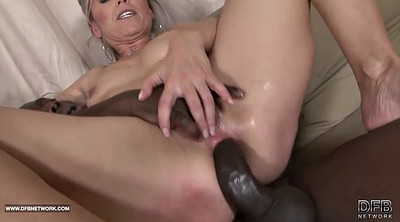 Pussy, Mature anal