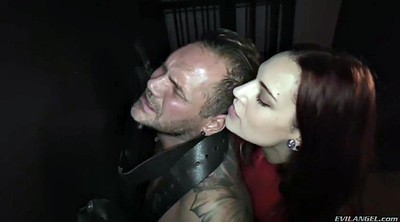 Yasmine, Gay bdsm