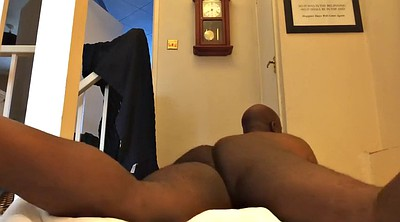 Masturbation, Black gay