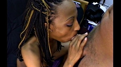 Jade, Vintage interracial