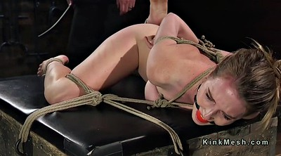 Gay bondage, Upside down, Torment