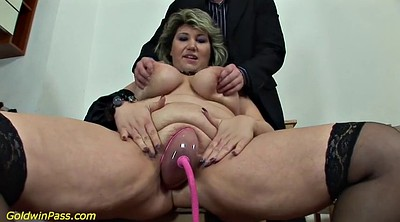 Mom anal, Pump, Anal mom, Pumped, Mom horny, Bbw moms