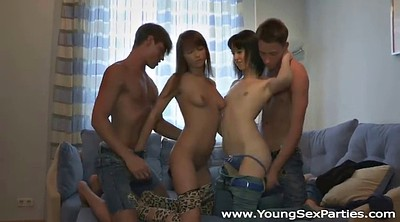 Party, Search, Young party, Teen couple