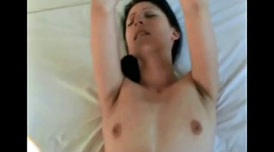 Anal creampie, Anal wife