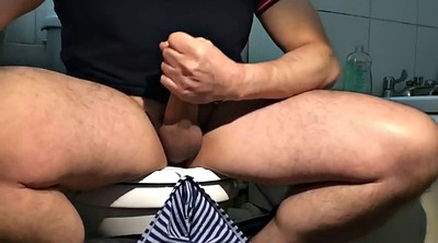 Toilet, Voyeur toilet, Toilet gay, Toilet voyeur, Toilet masturbation, Jerk off instruction
