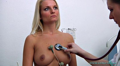 Doctor, Granny anal, Visit, Anal doctor
