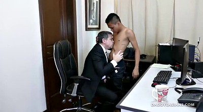 Old daddy, Asian daddy, Asian young, Asian old, Asian office, Asian ass