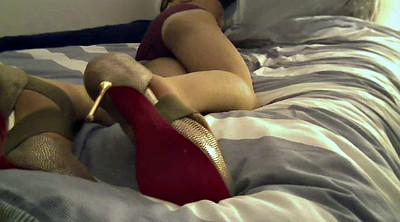 High heels, Humping, Hump