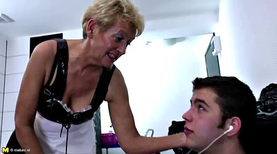 Mother son, Son mother, Milf son, Mature caught, Mother fuck, Mature granny