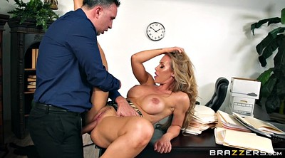 Big dick, Nicole aniston, Desk