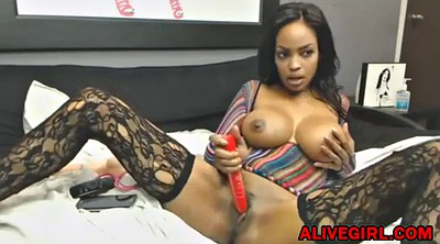 Squirting, Boobs