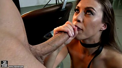 Fat, Milf blowjob