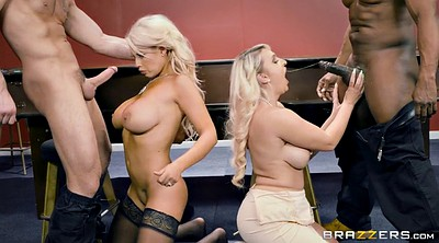 Piercing, Foursome