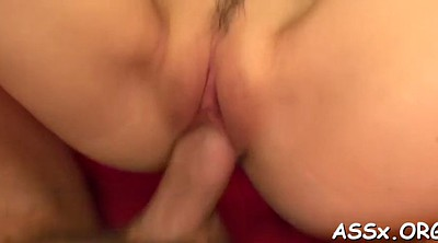 Asian anal, Japanese double penetration, Japanese double