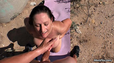 Mature outdoor, Milking tits, Mature chubby, Chubby mature