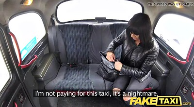 Fake, Taxi, Czech taxi
