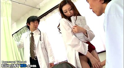 Asian nurse, Japanese tit fuck, Japanese doctor, Japanese nurse, Japanese blowjob, Asian interracial