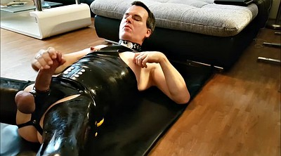 Rubber, Toys, Big nipples