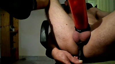 Prostate, Pump, Gay massage
