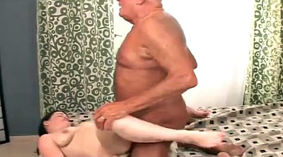 Old men, Granny creampie, Creampie compilation