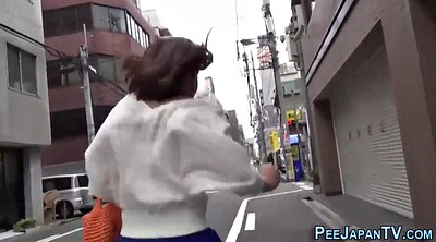 Japanese pee, Urine, Asian public, Japanese outdoor, Urination, Japanese voyeur