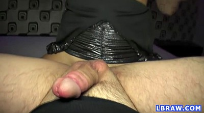 Asian anal, Shemale pov