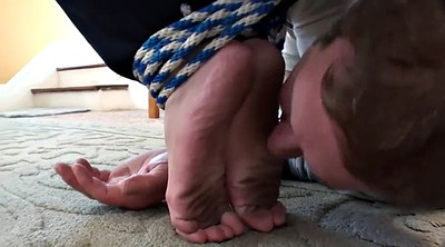 Bound, Feet worship, Feet fetish, Bondage foot, Bondage feet