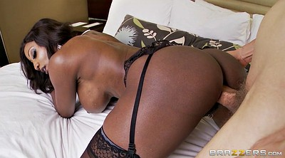 Diamond jackson, Mom anal, Black mom