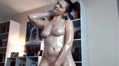 Shaking, Oiled