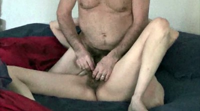 Vibrator, Older, Matures, Older couple
