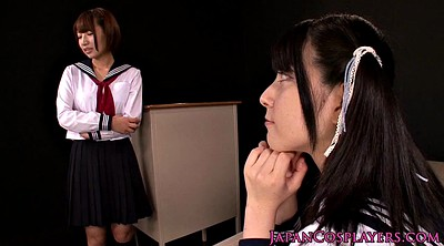 Japanese cosplay, Japanese lesbian cosplay