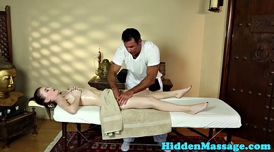Deepthroat, Hidden massage, Massage hidden