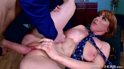 Brazzers, Office anal, Penny pax