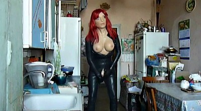 Rubber, Rubber doll