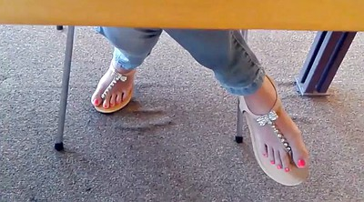 Asian foot, Library, Sandal, Asian feet