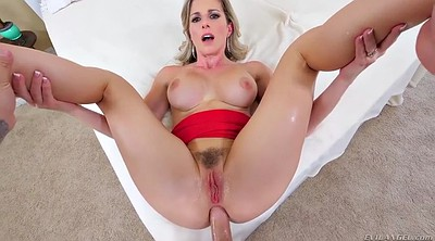 Mature big ass, Hypnosis, Blonde