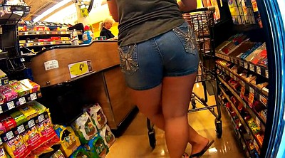 Thick, Bbw booty