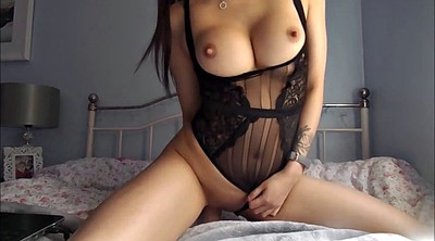 Voyeur, Asian solo, Big clit