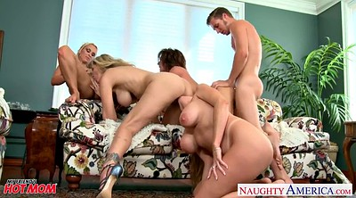 Darla crane, Mom group, Holly halston, Julia, Holly